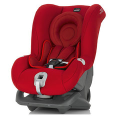 Автокресло Britax Romer FIRST CLASS plus, 0-18 кг, Flame Red