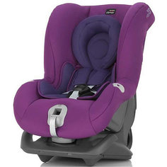 Автокресло Britax Romer FIRST CLASS plus 0-18 кг, Mineral Purple
