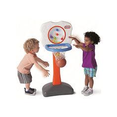 Баскетбольный щит с мячом для малышей, Little Tikes
