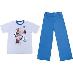 Пижама KotMarKot для мальчика КОТМАРКОТ