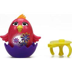 Цыпленок с кольцом, DigiBirds Silverlit