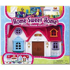 Набор Дом с предметами, Keenway