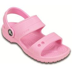 Сандалии Classic Sandal K для девочки CROCS