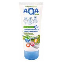 Ультрапитательный крем для малыша, AQA baby