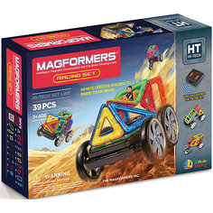 """Магнитный конструктор """"Racing set"""", MAGFORMERS"""