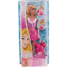 Кукла Аврора, Принцессы Дисней Mattel