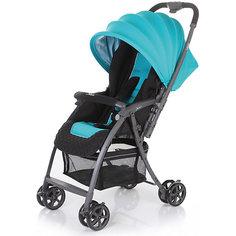 Прогулочная коляска Jetem Uno, светло-голубой