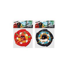 Летающая тарелка Angry Birds In Summer