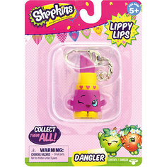 "Брелок ""Lippy Lips"", Shopkins Moose"