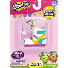 "Брелок ""Sneaky Wedge"", Shopkins Moose"