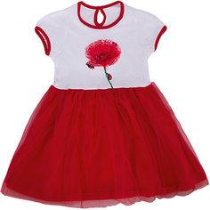 Платье для девочки Апрель