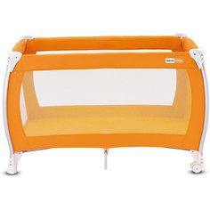 Манеж-кровать Lodge, Inglesina, orange