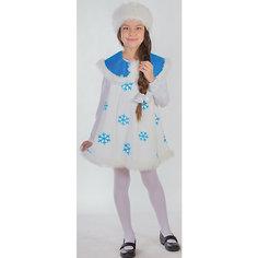 Карнавальный костюм Снежинка, Карнавалия