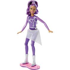 """Кукла с ховербордом из серии """"Barbie и космическое приключение"""" Mattel"""