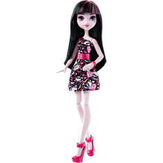 Кукла Дракулаура, Monster High Mattel