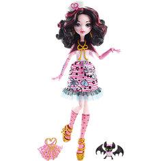 "Кукла Дракулаура из серии ""Пиратская авантюра"", Monster High Mattel"