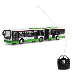 Городской Автобус , р/у, со светом и звуком, Играем вместе