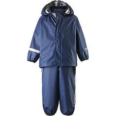 Непромокаемый комплект: куртка и брюки Tihku для мальчика Reima