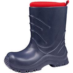 Резиновые сапоги  для мальчика Frillo Reimatec® Reima