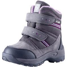 Ботинки Visby для девочки Reimatec® Reima