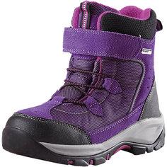 Ботинки Denny для девочки Reimatec® Reima