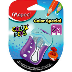 "Точилка ""Color peps"" Maped"