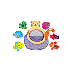 Кошка-сачок Мими для купания, Ks Kids