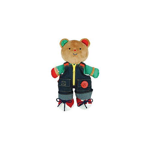 Медвежонок Teddy в одежде, Ks Kids