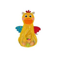 Голодный пеликан с мячиками, Ks Kids