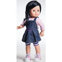 Кукла Лис, 42 см, Paola Reina