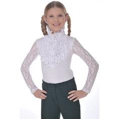 Блузка для девочки Вива Skylake