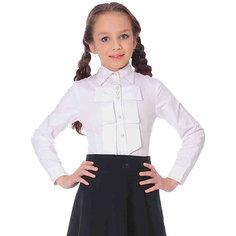 Блузка для девочки Анфиса Skylake