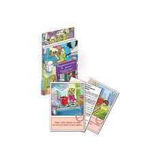 """Дидактические карточки """"Безопасность в доме"""" Маленький гений"""
