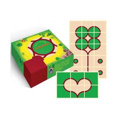 """Игровые карточки """"Лесной лабиринт"""" Маленький гений"""