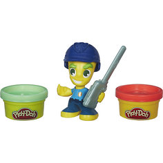 "Игровой набор ""Фигурки"", Город, Play-Doh, B5960/B5979 Hasbro"