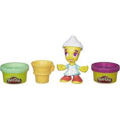 "Игровой набор ""Фигурки"", Город, Play-Doh, B5960/B5978 Hasbro"