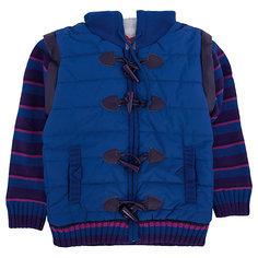 Куртка для девочки PELICAN