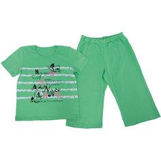 Пижама для девочки PELICAN
