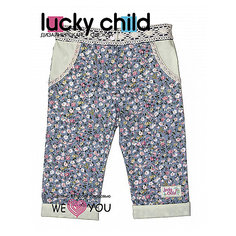 Брючки для девочки Lucky Child