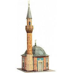 """Сборная модель """"Мечеть Конак"""" Умная Бумага"""