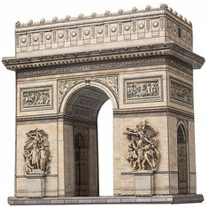 """Сборная модель """"Триумфальная арка"""" Умная Бумага"""