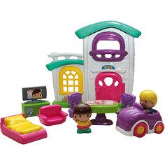 """Игровой набор """"Кукольный дом"""", Keenway"""