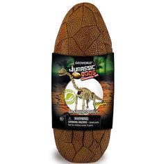 """Яйца динозавра Юрский период """"Брахиозавр"""" Geoworld"""