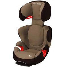 Автокресло Maxi-Cosi Rodi Air, 15-36 кг, Maxi Cosi, Earth brown