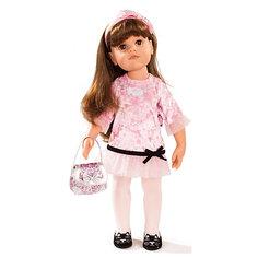 Кукла Ханна-именинница, 50 см, Götz
