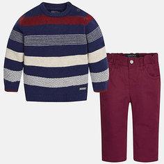 Комплект: джемпер и брюки для мальчика Mayoral