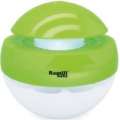 Ультразвуковой увлажнитель воздуха для детскойAH770, RamiliBaby