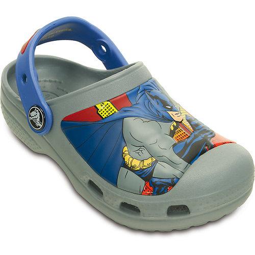 Сабо Creative Crocs Batman Clog Crocs