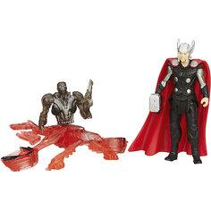 Мини-фигурки Мстителей, Marvel Heroes, B0423/B1486 Hasbro