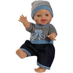 Кукла Горди Бруно,34 см (мальчик) Paola Reina